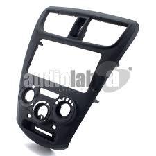 nissan almera dashboard pocket axia al pd 001 double din 200mm car stereo installation dash kit