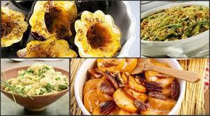 Christmas Dinner Ideas Side Dish 10 Tasty Vegetarian Sides For Christmas Dinner Finedininglovers Com
