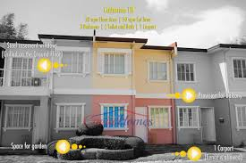 catherine townhouse lancaster new city cavite cavite house and lot