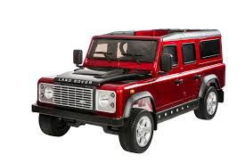 land rover electric ride on range rover style 12v electric jeep