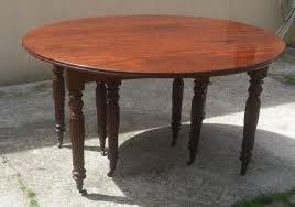 Table A Manger A Rallonge indogate com salle a manger grande table