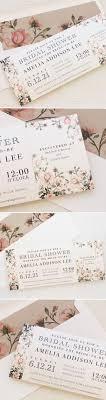 bridal invitations best 25 bridal shower invitations ideas on kitchen