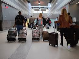 five myths about thanksgiving travel