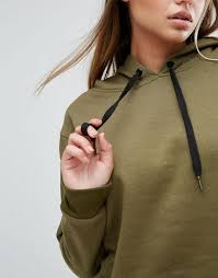 south beach cropped khaki hoodie women hoodies south beach beauty