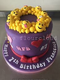 wedding cake emoji 52 best emoji cakes cupcakes and images on