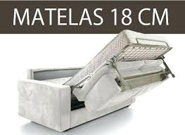 canap 2 places 160 cm canape lit 160 sofa canape convertible couchage 160 qlue co