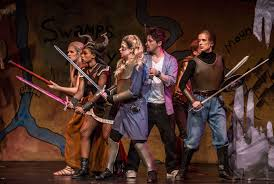 94 Best Department Of Theatre Arts Images On Pinterest College Of - conservatory of theatre arts webster university