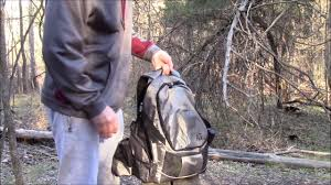 30 disc golf backpack by agame youtube