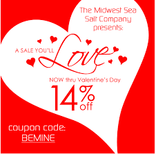 valentines sales valentines day sale 14 everything the midwest sea salt