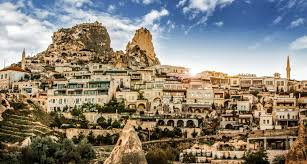the cave hotels of cappadocia boutique hotels in turkey tablet