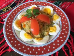 cuisine bulgare le kiopoolu ou köpoolou pâté d aubergines et de poivrons bulgare