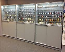 Shop Display Cabinets Uk So 21 Special Order Display Cabinet From Www Diamondshopfittings
