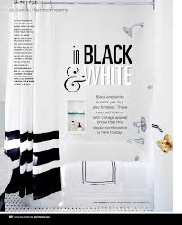 dr tubs reglazing in the sept 2014 edition of style at home