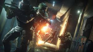8 Ways Dust Line Dlc Improves Rainbow Six Rainbow Six Siege Update Patch Notes And Release Date