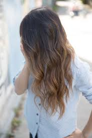 twisted sombre hair best 25 natural ombre hair ideas on pinterest brunette to