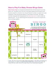 to play at baby showers how to play baby shower bingo 1 638 jpg cb 1435850218