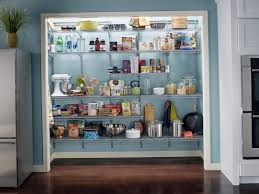 Kitchen Pantry Shelving Ideas by Pantry Shelving Ideas Pinterest Ideas About Pantry Shelving