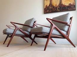 mid century modern lounge chair antique all modern home designs
