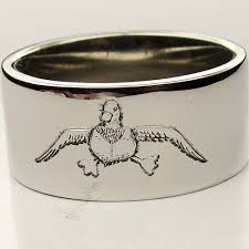 duck band wedding ring duck band wedding ring trap shooters forum