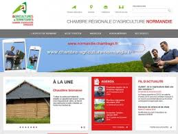 chambre agriculture normandie normandie agri culture