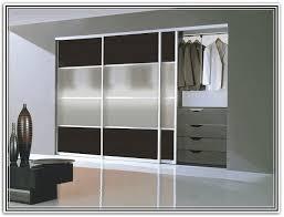 Mirror Closet Door Pax Closet Doors No Bottom Rail Ikea Hackers Regarding Ikea
