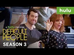 Seeking Season 3 Hulu Here S Everything Coming To And Leaving Hulu In August 2017