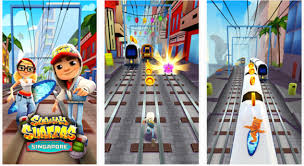 subway surfer mod apk subway surfers singapore hack unlimited coins and mod apk