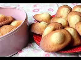 la cuisine de djouza recette des madeleines de commercy la cuisine de djouza cake