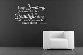 30 smile quotes u0026 sayings