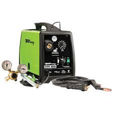 campbell hausfeld 120 volt 140 amp mig flux wg309000aj the home