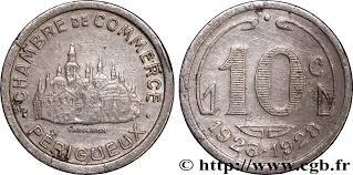 chambre de commerce de perigueux 10 centimes périgueux fnc 240796