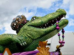 mardi gras alligator mardi gras universal studios orlando lizventures