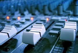 Diy Mixing Desk by Build An Audio Mixer
