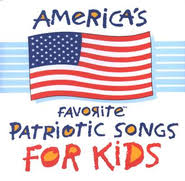 america s favorite patriotic songs for compact disc cd