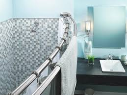 Hotel Quality Shower Curtains Hotel Shower Curtain Rod All About Home Design