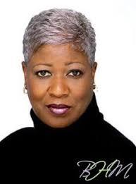 black women short grey hair natural hairstyles with gray hair black women design 639x960 pixel