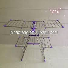 Bedroom Clothes Horse Bedroom Great Multifunctional Stainless Steel Clothes Drying Rack