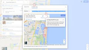 How To Plan A Route On Google Maps by Cherryframework 3 How To Change Google Map Location Template