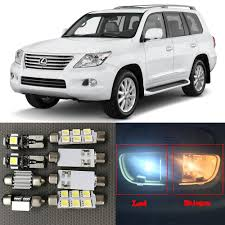lexus lx 570 interior lights high quality led interior lights lexus buy cheap led interior