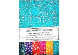 decorative paper packs davinci artist supply