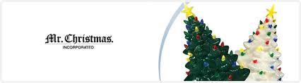 home u0026 garden holiday decor mr christmas online shopping