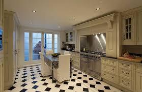 black and white kitchen floor ideas black and white kitchen tiles outofhome