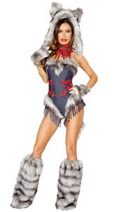 bad wolf costume wolf costume yandy com