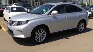 lexus suv 350 2015 lexus rx 350 awd sportdesign edition review silver on light