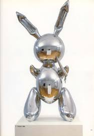 theme google chrome rabbit jeff koons rabbit the brain and postmodern art psychology today
