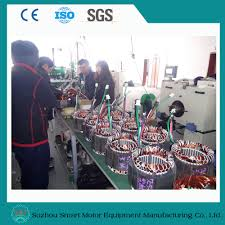 Manufacturers Of Ceiling Fans Ceiling Fan Stator Coil Winding Machine Factory In China Buy