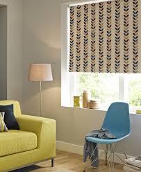 Colourful Roller Blind Bathroom 15 Best Ideas Patterned Roller Blind Curtain Ideas