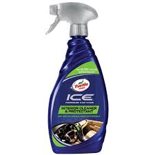 Car Cleaner Interior Amazon Com Turtle Wax Ice Total Interior Care T484r Automotive