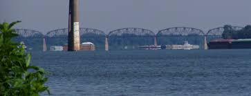 Cairo Rail Bridge