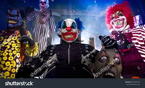 masquerade halloween party atlanta scary clown makeup halloween make ups and others pinterest scary